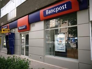 Bancpost a mărit comisioanele pentru creditele ipotecare