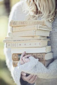 Ziua Mondială a Literaturii!