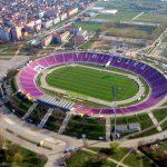 ACS Poli VS FC Steaua București