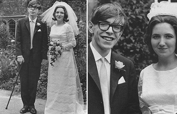 O altfel de poveste despre Stephen Hawking