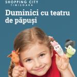 teatru-de-papusi-la-shopping-city-timisoara