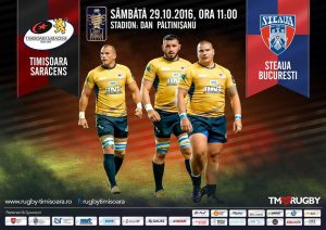 rugby-timisoara