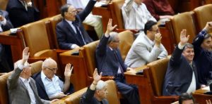 parlamentari-romani
