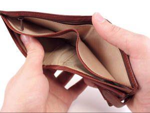 Bani lipsă de la bugetul de stat