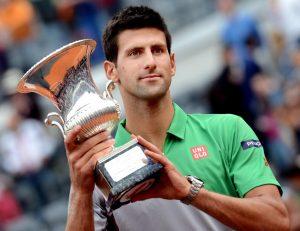 Novak Djokovic, câștigătorul turneului de la Doha