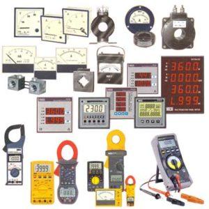 4 instrumente de masura folosite cel mai des de catre electricieni