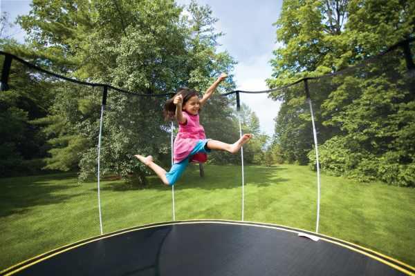 Trambulinele pentru copii – siguranta, distractie si adrenalina pentru toate varstele.