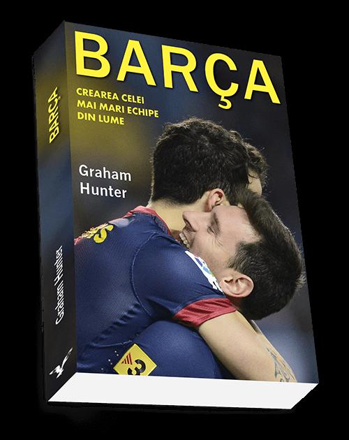 Barça – mecanismele interne ale unui club sportiv de succes