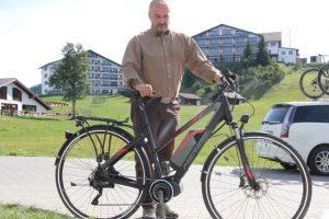 Avantajele bicicletelor electrice