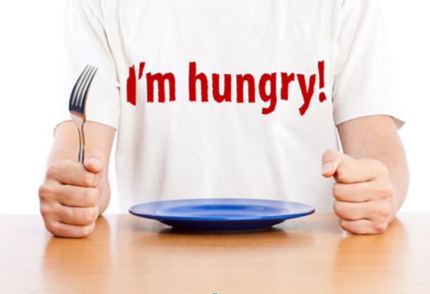 Ce sa faci cand iti este foame si nu stii sa gatesti