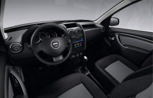 Firma de calitate Exact Systems asigură calitatea mașinilor Dacia