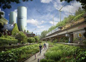 Secretele unui oras mai curat – ce putem face pentru a trai intr-un mediu mai sanatos