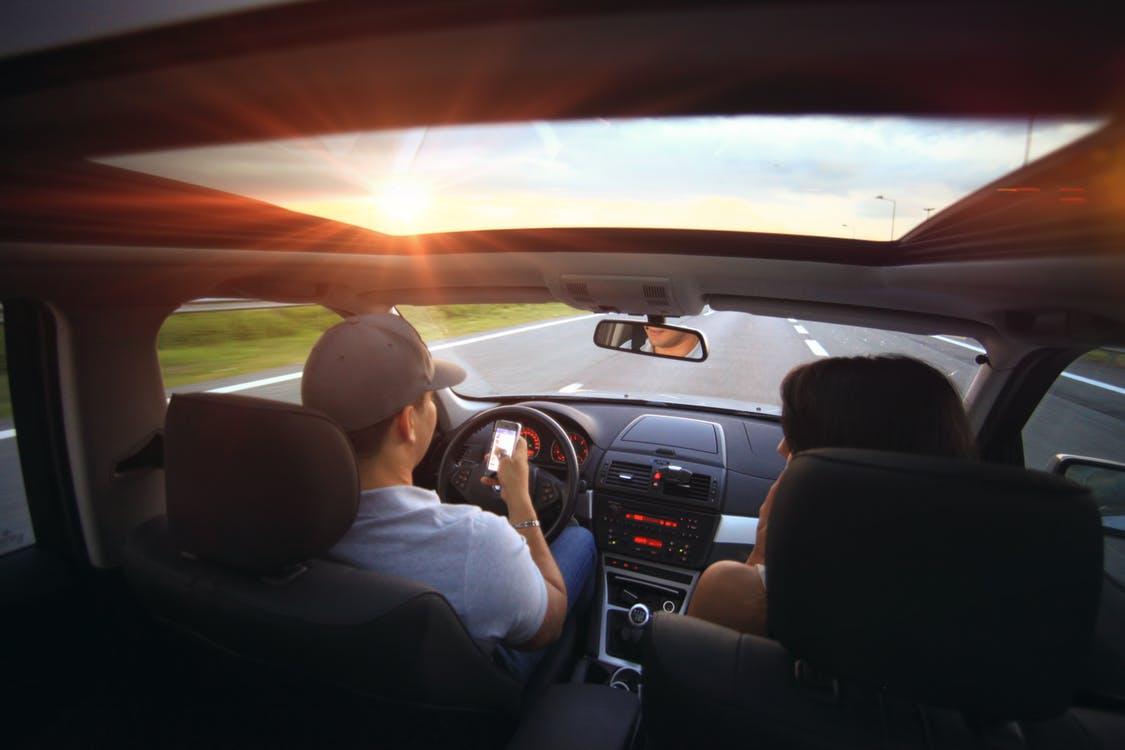 De ce să îţi priveşti maşina ca pe un membru al familiei