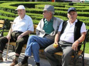 Unde se duc banii pentru pensiile românilor ?