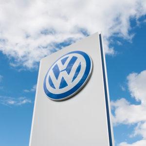 Volkswagen intră pe piața auto din Iran