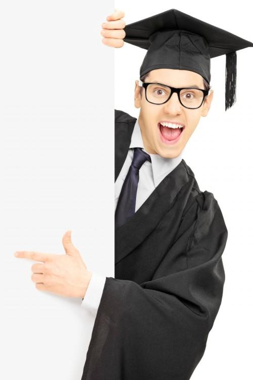 De ce se merită să faci o facultate