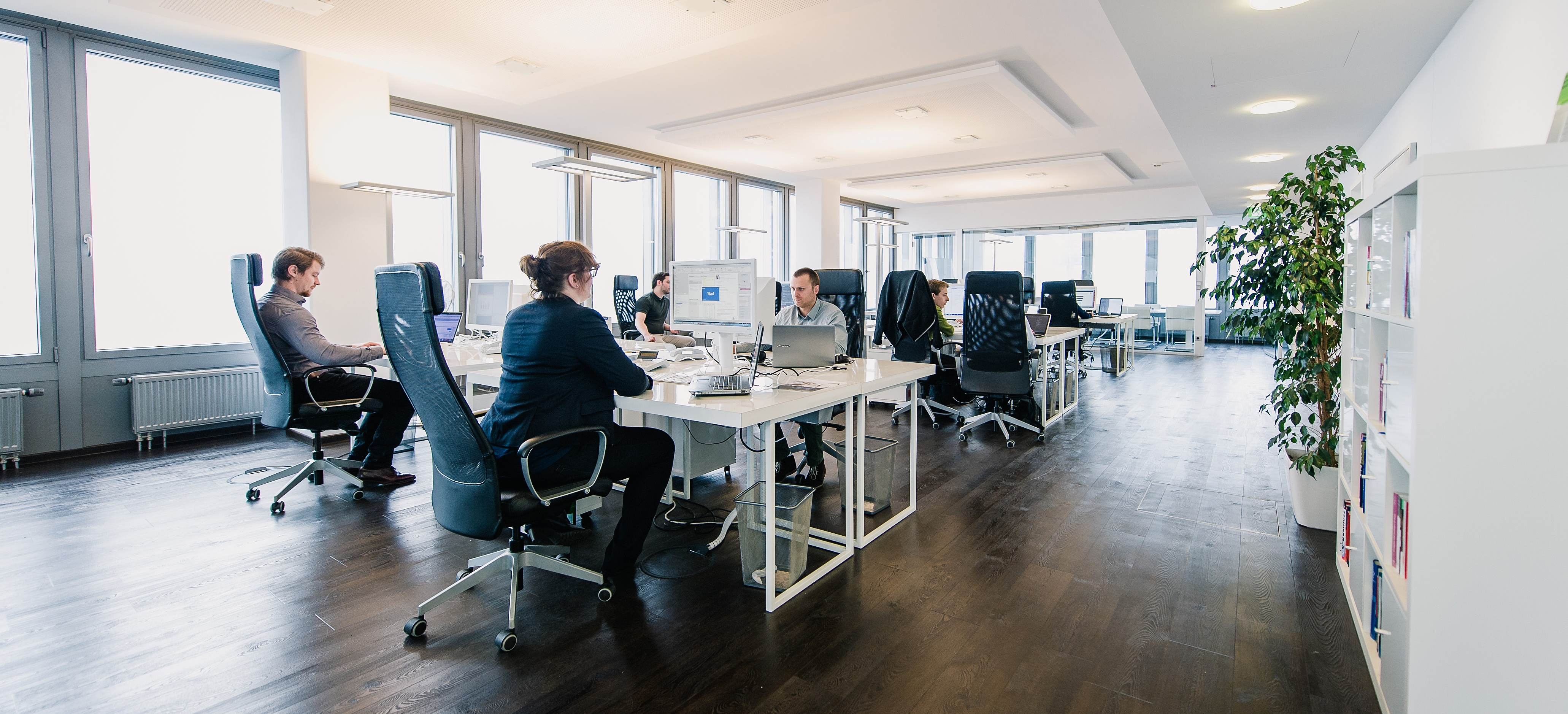 Mobilitatea – un aspect indispensabil pentru zona office