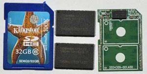 Recuperare date de pe Stick USB sau Card de Memorie