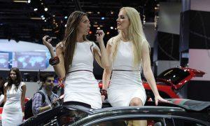 Salonul Auto de la Frankfurt : Lansare oficială Ford EcoSport și noul SUV Dacia Duster 2