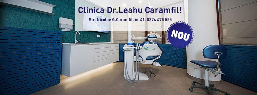 Vino acum la cea mai buna clinica stomatologica din sectorul 1!