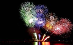 Cum utilizăm corect focurile de artificii?