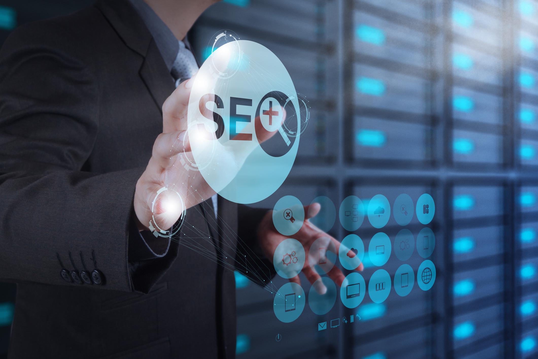 Cum poti avea succes in mediul online cu ajutorul unei agentii SEO