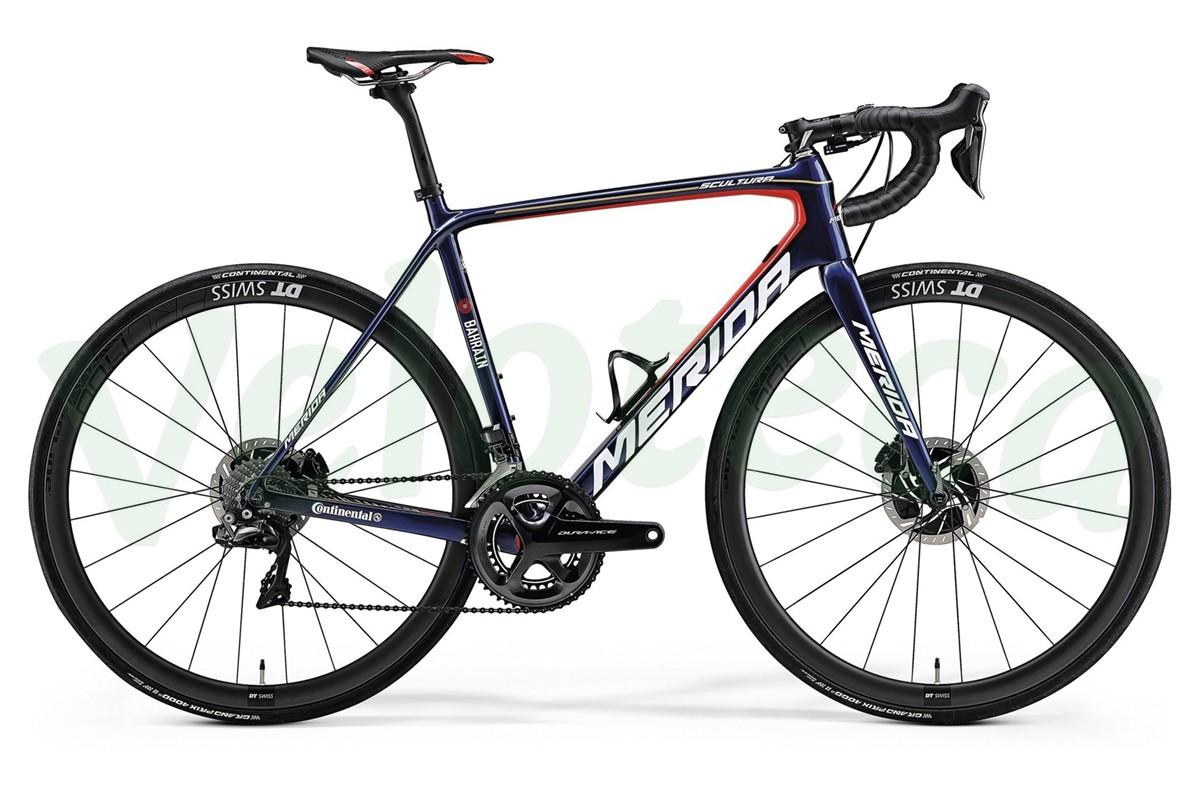 biciclete Merida