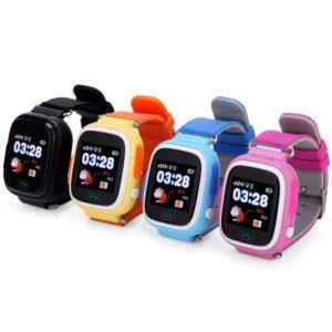 Cât de bune sunt ceasurile gps pentru copii?