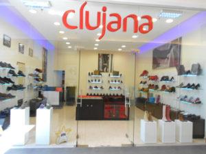 """Fabrica de încălţăminte """"Clujana"""" a intrat în faliment"""