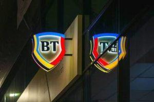 Profit Banca Transilvania pentru 2017