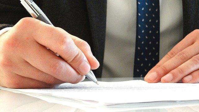 Alegerea unui cabinet notarial, explicata in 5 pasi simpli