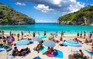 Insula de smarald- Corfu