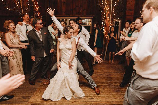 Dansul mirilor în 2018 – tendințe pentru o nuntă modernă