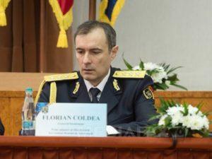 Florian Coldea – curs de securitate globală la Universitatea de Vest