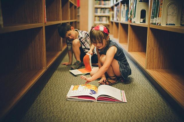 Cadou pentru 1 iunie – Cărți pentru copii în loc de jucării