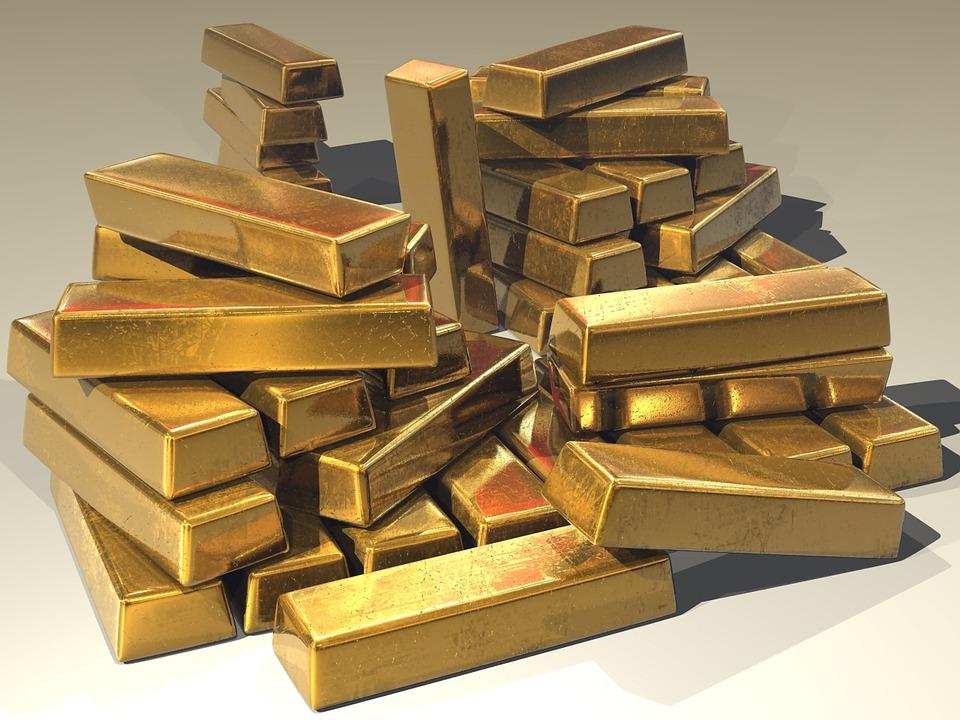 Curs franc elvetian, lira sterlina si gram de aur. Valori promitatoare pentru luna mai