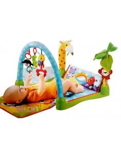 Ce jucării sunt potrivite pentru bebeluși?