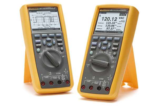 Fluke 289, un multimetru digital din noua generatie, cu performante impresionante