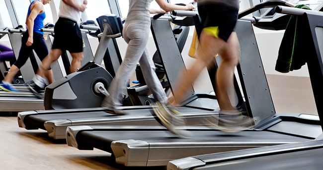 Iata cum sa folosesti corect banda de alergare pentru a obtine rezultatele dorite!