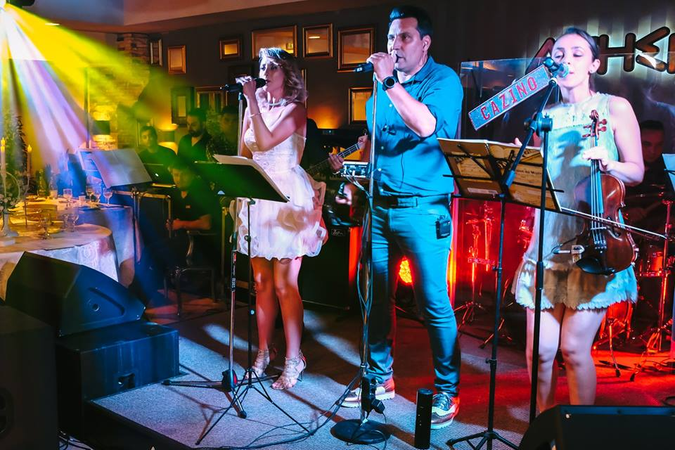 Pentru o nunta perfecta este nevoie de o trupa cover Bucuresti
