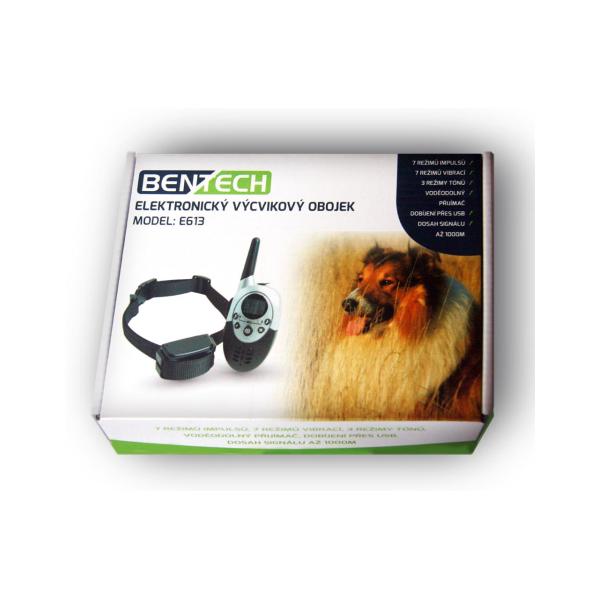 Zgărzi electronice pentru dresajul câinilor