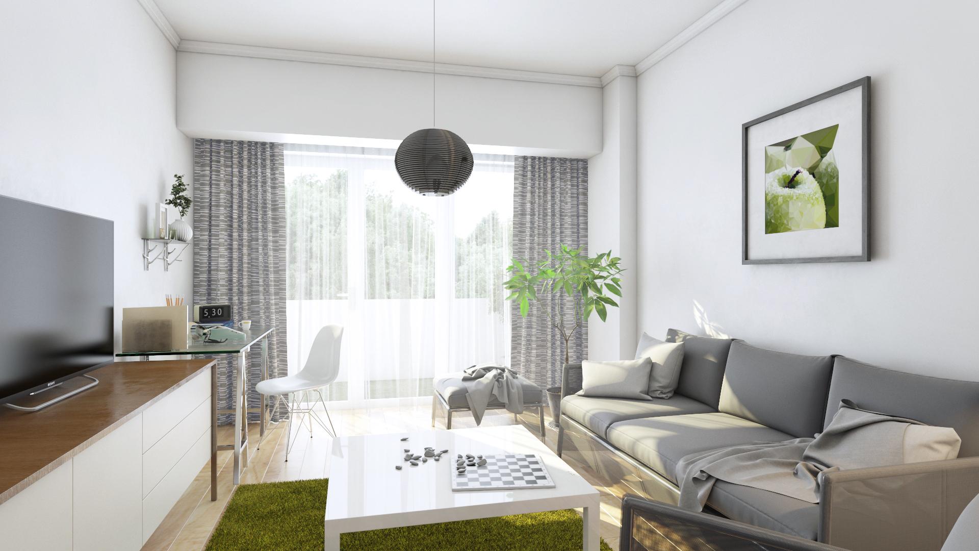 Sfaturi pentru vizionarea de apartamente cu 3 camere