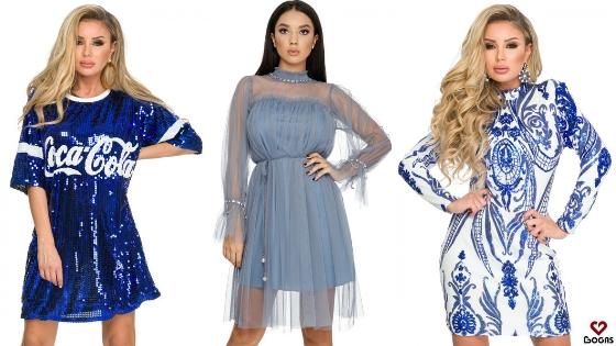 Senzualitate la superlativ – ce rochii elegante sa ai in garderoba iarna aceasta