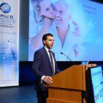 Interviu cu Dr. Vassili Apostolopoulos, CEO al Athens Medical Group despre investiile din Romania si progresele medicale