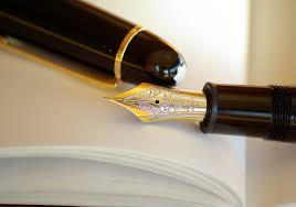 Stiloul, articolul de papetarie a carui istorie a fost scrisa de romanul Petrache Poenaru