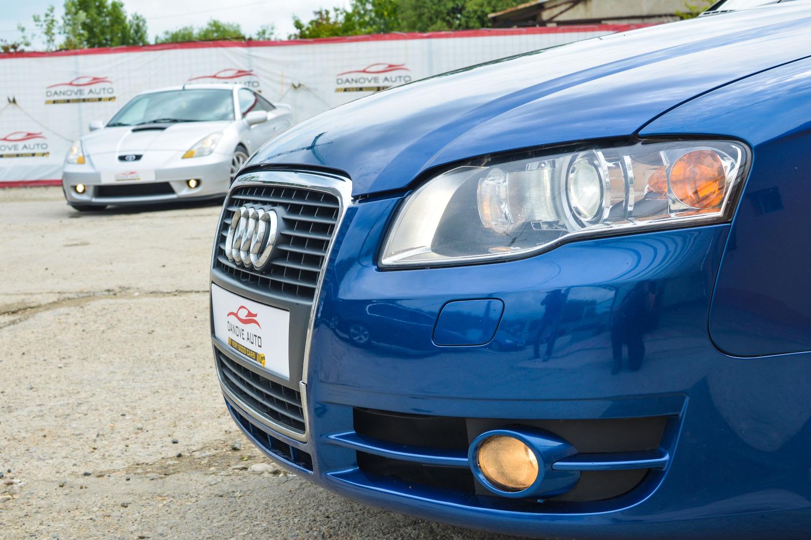 Progrese pe piața auto second hand din România