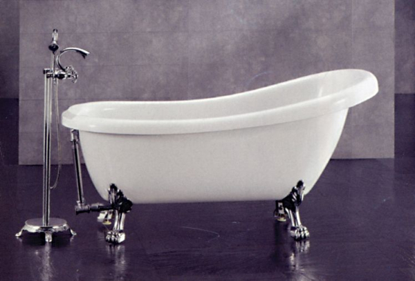 Cum alegeti cada de baie potrivita ?