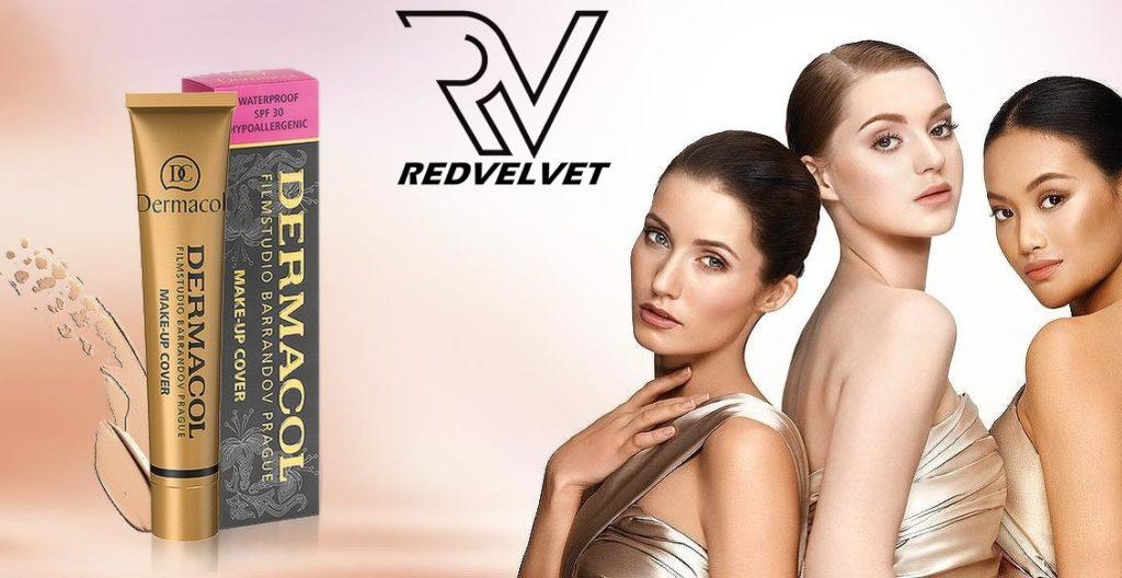 Red Velvet Te Ajută Să-Ți Pui În Valoare Frumusețea