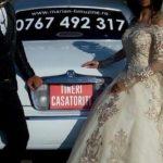 Ce obtineti daca inchiriati o limuzina pentru nunta?