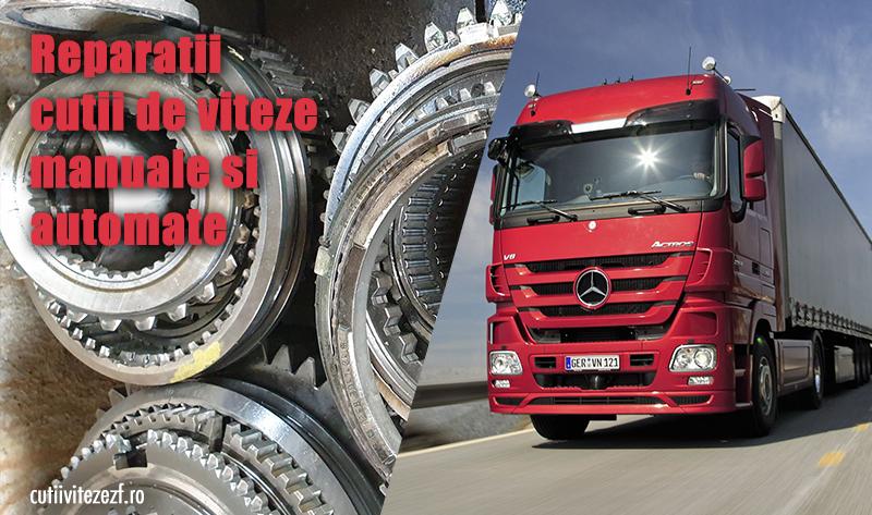 Secretul camioanelor rulate, cum sa le exploatezi cel mai bine